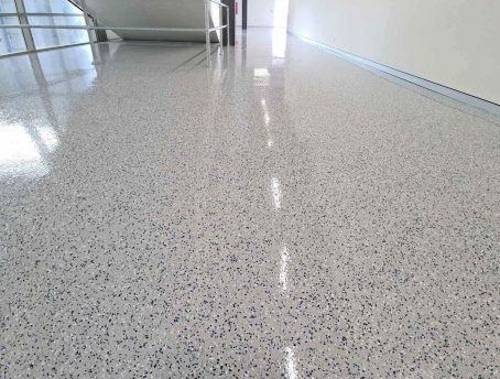 epoxy floors perth